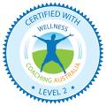 WCA-L2-Badge